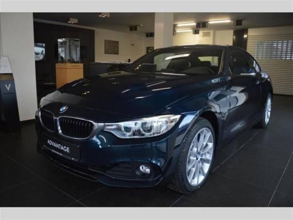 BMW  435d xDrive Coupe   3.0, foto 1 Auto – moto , Automobily | spěcháto.cz - bazar, inzerce zdarma