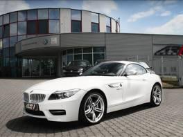 BMW Z4 sDrive 35is , Auto – moto , Automobily  | spěcháto.cz - bazar, inzerce zdarma
