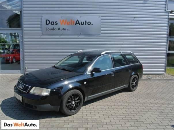Audi A6 2.5 TDI, foto 1 Auto – moto , Automobily | spěcháto.cz - bazar, inzerce zdarma