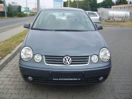Volkswagen Polo 1.9 TDI , Auto – moto , Automobily  | spěcháto.cz - bazar, inzerce zdarma