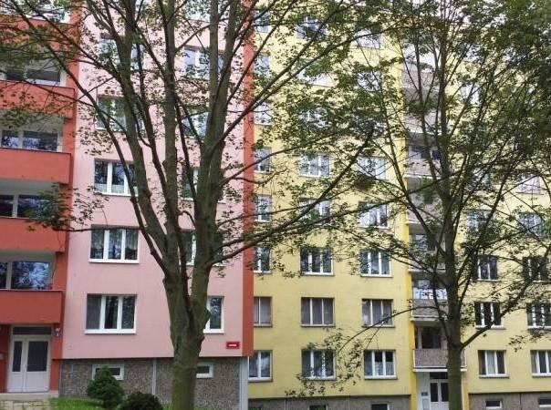 Prodej bytu 3+1, Karlovy Vary - Rybáře, foto 1 Reality, Byty na prodej | spěcháto.cz - bazar, inzerce