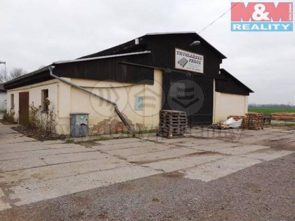 Prodej nebytového prostoru, Moravany, foto 1 Reality, Nebytový prostor | spěcháto.cz - bazar, inzerce