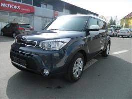 Kia Soul PS 1,6 GDi EXCLUSIVE