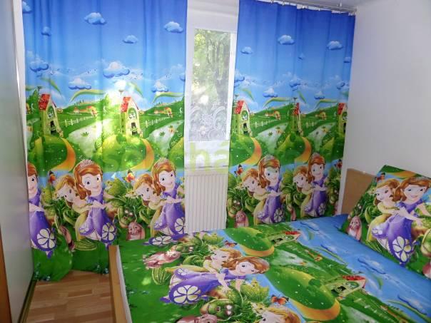 Set dětské závěsy + povlečení Sofi 3., foto 1 Pro děti, Dětský nábytek   spěcháto.cz - bazar, inzerce zdarma