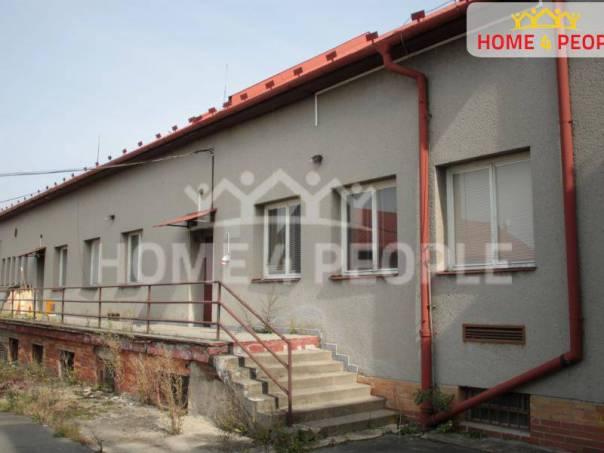 Pronájem nebytového prostoru, Velká Bystřice, foto 1 Reality, Nebytový prostor | spěcháto.cz - bazar, inzerce