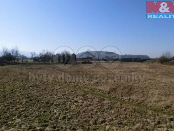 Prodej pozemku, Dobrá, foto 1 Reality, Pozemky   spěcháto.cz - bazar, inzerce