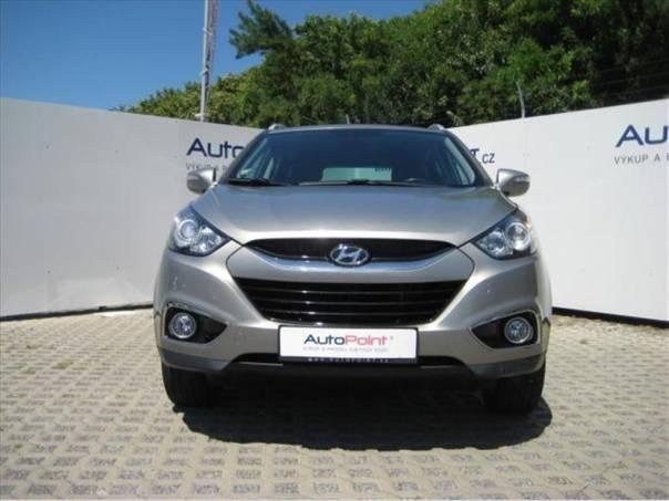 Hyundai ix35 2,0 CRDi  4x4,Style,1.majitel,, foto 1 Auto – moto , Automobily | spěcháto.cz - bazar, inzerce zdarma