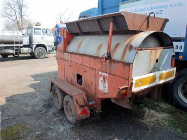 BAGELA BA 4 recyklér (ID 8876), foto 1 Pracovní a zemědělské stroje, Pracovní stroje | spěcháto.cz - bazar, inzerce zdarma