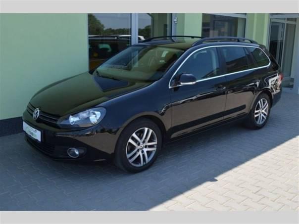 Volkswagen Golf 1.6 TDi +COMFORTL+4.5L/100KM+, foto 1 Auto – moto , Automobily | spěcháto.cz - bazar, inzerce zdarma
