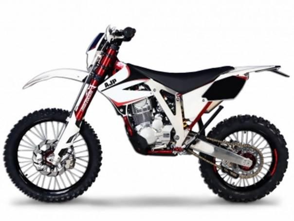 AJP  PR4 240 Enduro Extreme SPZ, foto 1 Auto – moto , Motocykly a čtyřkolky | spěcháto.cz - bazar, inzerce zdarma