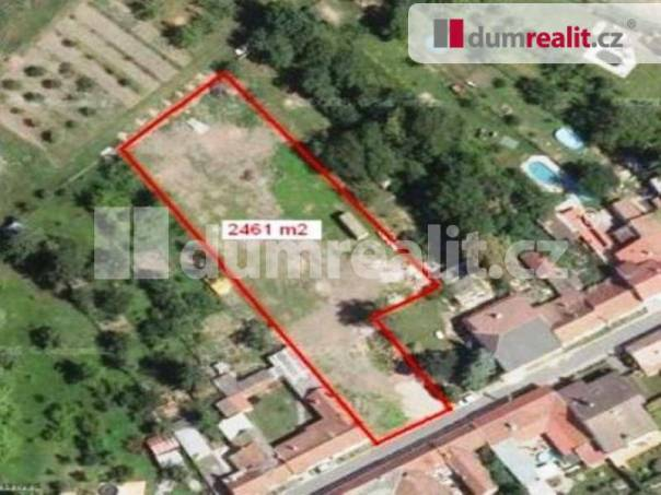 Prodej pozemku, Uherský Ostroh, foto 1 Reality, Pozemky | spěcháto.cz - bazar, inzerce