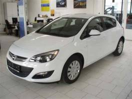 Opel Astra J 5DR 1,4 16V ENJOY MT5 /P9025/