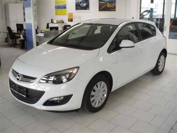 Opel Astra J 5DR 1,4 16V ENJOY MT5 /P9025/, foto 1 Auto – moto , Automobily | spěcháto.cz - bazar, inzerce zdarma
