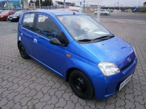 Daihatsu Cuore 1.0 slušný stav, foto 1 Auto – moto , Automobily | spěcháto.cz - bazar, inzerce zdarma