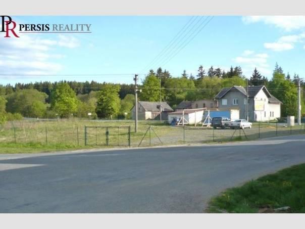 Prodej pozemku, Bezvěrov, foto 1 Reality, Pozemky | spěcháto.cz - bazar, inzerce