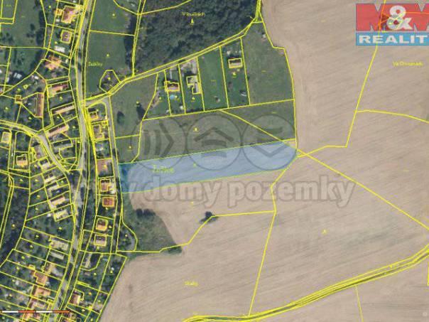 Prodej pozemku, Příbram, foto 1 Reality, Pozemky | spěcháto.cz - bazar, inzerce