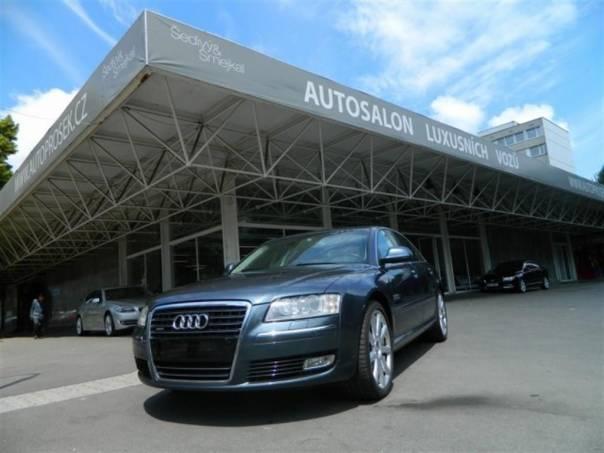 Audi A8 4.2 TDI Quattro, foto 1 Auto – moto , Automobily   spěcháto.cz - bazar, inzerce zdarma