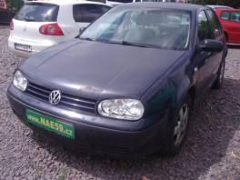 Volkswagen Golf IV 1.9 SDI KLIMA , Auto – moto , Automobily  | spěcháto.cz - bazar, inzerce zdarma