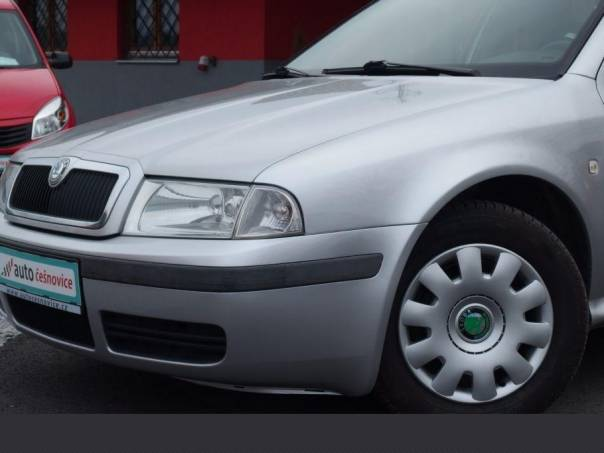 Škoda Octavia 1.9 Tdi Servisní kniha, foto 1 Auto – moto , Automobily | spěcháto.cz - bazar, inzerce zdarma