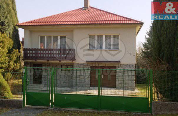 Prodej domu, Planá nad Lužnicí, foto 1 Reality, Domy na prodej | spěcháto.cz - bazar, inzerce