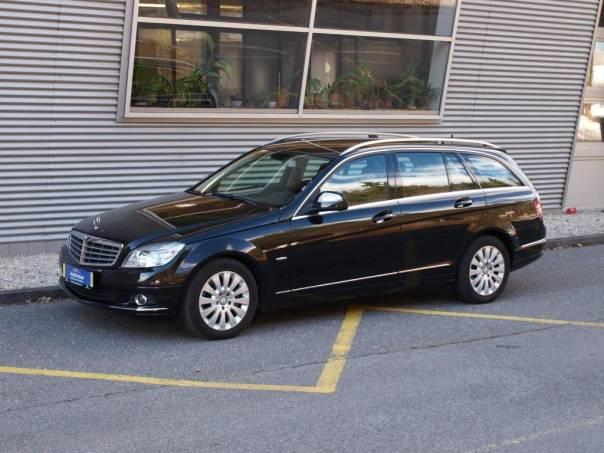 Mercedes-Benz Třída C 220 T CDI Elegance, foto 1 Auto – moto , Automobily | spěcháto.cz - bazar, inzerce zdarma