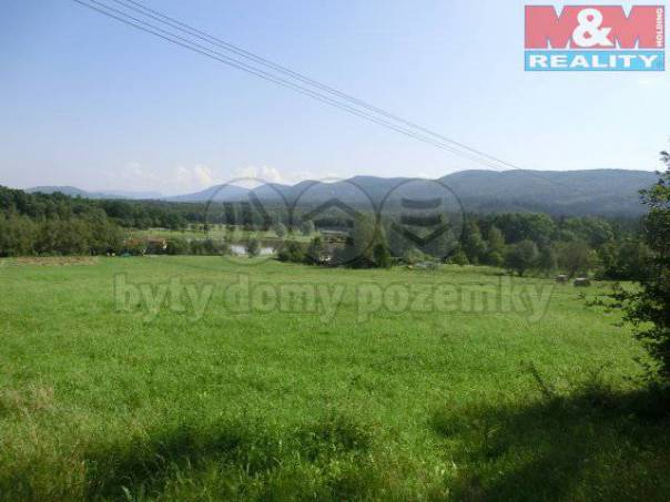 Prodej pozemku, Hostašovice, foto 1 Reality, Pozemky | spěcháto.cz - bazar, inzerce