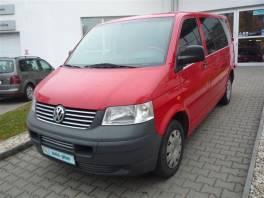 Volkswagen Transporter 2.5 TDI , Auto – moto , Automobily    spěcháto.cz - bazar, inzerce zdarma