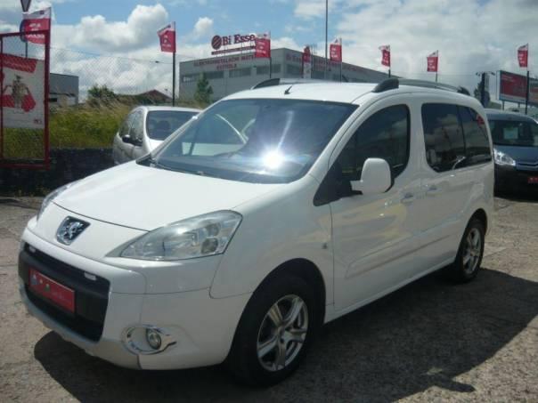 Peugeot Partner 1,6 HDi Tepee KRÁSNÝ, foto 1 Auto – moto , Automobily | spěcháto.cz - bazar, inzerce zdarma