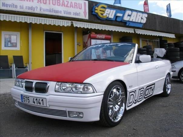 BMW Řada 3 TOP STAV !!!   1,8, foto 1 Auto – moto , Automobily | spěcháto.cz - bazar, inzerce zdarma