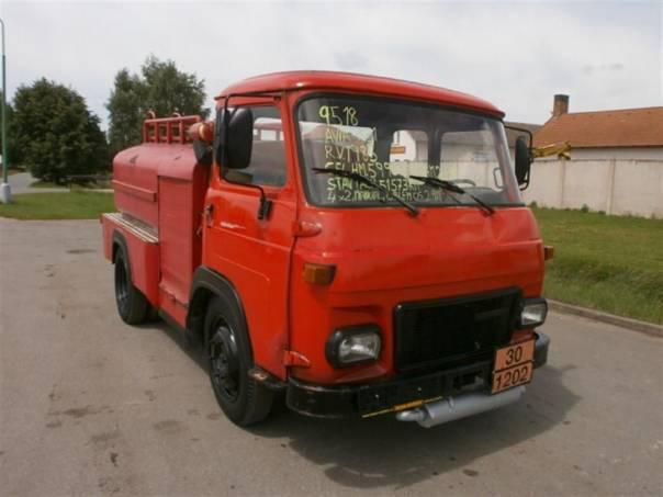 31 K CAN SSAZ (ID 9518), foto 1 Užitkové a nákladní vozy, Nad 7,5 t | spěcháto.cz - bazar, inzerce zdarma