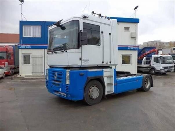 MAGNUM DXI 500.19 T 4x2, foto 1 Užitkové a nákladní vozy, Nad 7,5 t | spěcháto.cz - bazar, inzerce zdarma