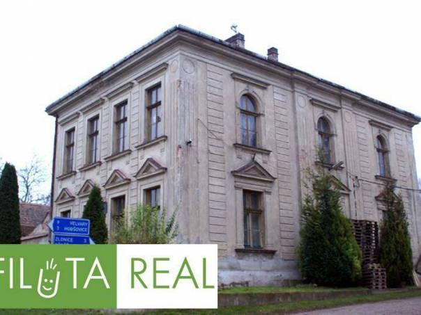 Prodej domu, Zlonice - Tmáň, foto 1 Reality, Domy na prodej | spěcháto.cz - bazar, inzerce