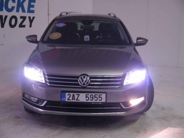 Volkswagen Passat 2.0 TDI 4Motion/REZERVOVÁNO/, foto 1 Auto – moto , Automobily | spěcháto.cz - bazar, inzerce zdarma