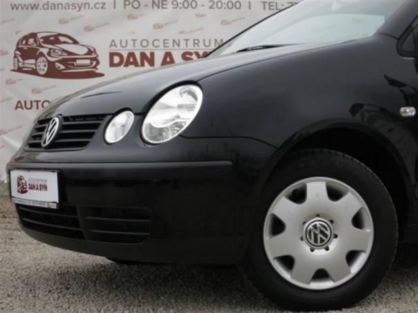 Volkswagen Polo 1.2 40KW Basis, foto 1 Auto – moto , Automobily | spěcháto.cz - bazar, inzerce zdarma