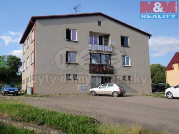 Prodej bytu 4+1, Chyšky, foto 1 Reality, Byty na prodej | spěcháto.cz - bazar, inzerce