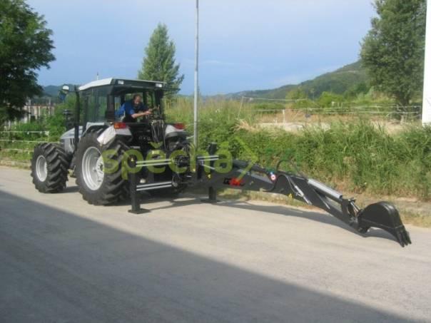Podkop za traktor, foto 1 Dům a zahrada, Dílna | spěcháto.cz - bazar, inzerce zdarma