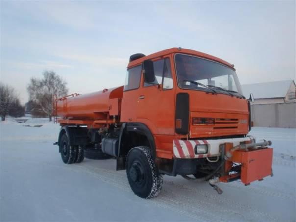111.850 NVN-1 4x4 (ID 8699), foto 1 Užitkové a nákladní vozy, Nad 7,5 t | spěcháto.cz - bazar, inzerce zdarma