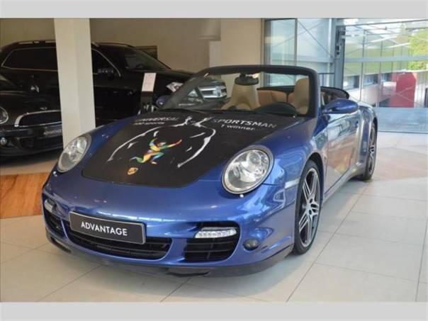 Porsche 911 3.8 Carrera 997 4S Cabrio  IHN, foto 1 Auto – moto , Automobily | spěcháto.cz - bazar, inzerce zdarma