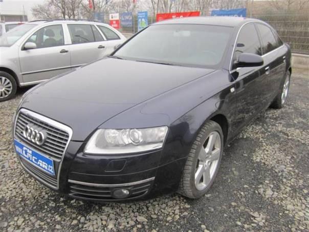Audi A6 3.0TDi V6 Quattro, foto 1 Auto – moto , Automobily | spěcháto.cz - bazar, inzerce zdarma