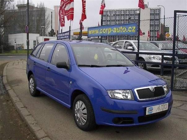 Škoda Fabia 1.4 TDI,ZIMNÍ PNEU, foto 1 Auto – moto , Automobily | spěcháto.cz - bazar, inzerce zdarma