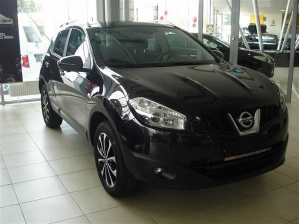 Nissan Qashqai I-Way 4WD, foto 1 Auto – moto , Automobily | spěcháto.cz - bazar, inzerce zdarma
