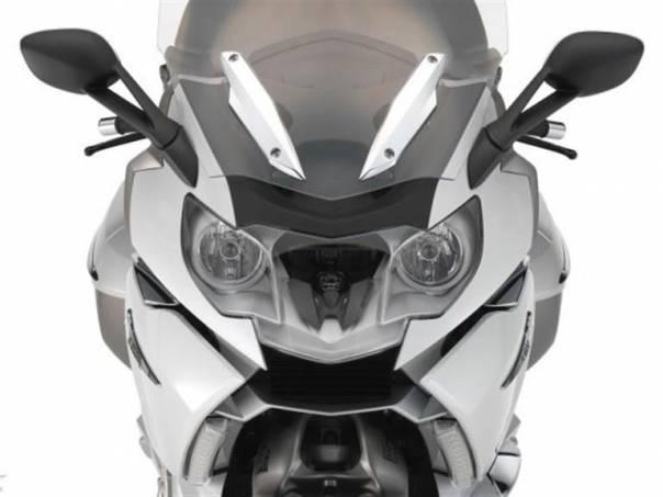 BMW  K1600GTL exclusive 2015, foto 1 Auto – moto , Motocykly a čtyřkolky | spěcháto.cz - bazar, inzerce zdarma