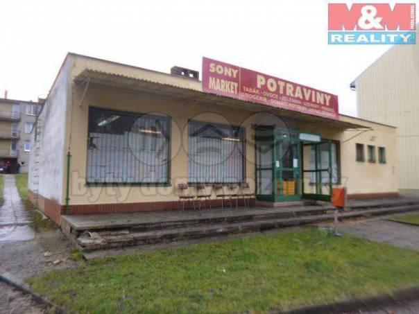 Prodej nebytového prostoru, Nová Včelnice, foto 1 Reality, Nebytový prostor | spěcháto.cz - bazar, inzerce