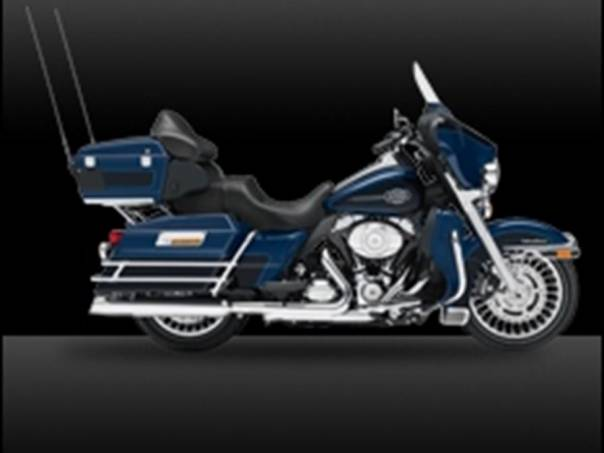 Harley-Davidson Ultra Classic FLHTCU ULTRA CLASSIC™ ELECTRA GLIDE®, foto 1 Auto – moto , Motocykly a čtyřkolky | spěcháto.cz - bazar, inzerce zdarma
