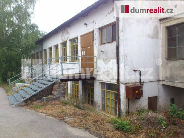 Prodej nebytového prostoru, Lišov, foto 1 Reality, Nebytový prostor | spěcháto.cz - bazar, inzerce