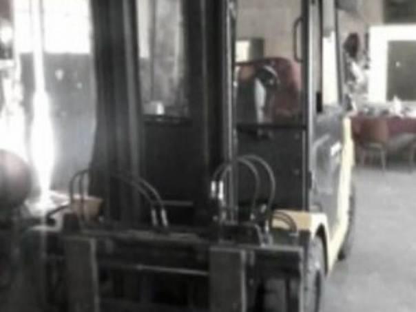 Still  , foto 1 Pracovní a zemědělské stroje, Vysokozdvižné vozíky | spěcháto.cz - bazar, inzerce zdarma