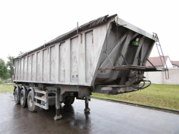 NS 1 40 (ID 9883), foto 1 Užitkové a nákladní vozy, Přívěsy a návěsy | spěcháto.cz - bazar, inzerce zdarma