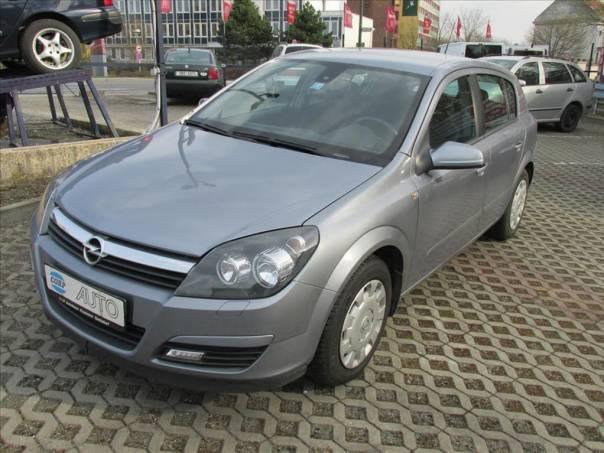 Opel Astra 1.4 DIGI KLIMA , foto 1 Auto – moto , Automobily   spěcháto.cz - bazar, inzerce zdarma
