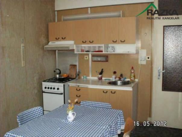 Prodej bytu 1+1, Teplá, foto 1 Reality, Byty na prodej | spěcháto.cz - bazar, inzerce