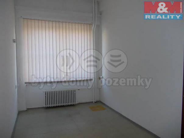 Pronájem kanceláře, Sezimovo Ústí, foto 1 Reality, Kanceláře | spěcháto.cz - bazar, inzerce